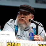 http://commons.wikimedia.org/wiki/File:George_R._R._Martin_%289347948353%29.jpg