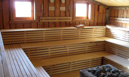 Finlande : le règne du sauna