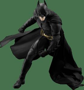 Batman, justicier nocturne