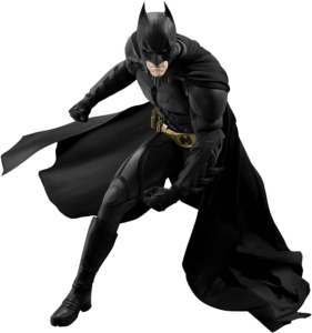 Batman, justicier nocturne de Gotham City