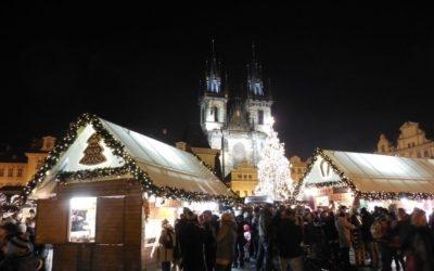 Mes marchés de Noël préférés en Europe