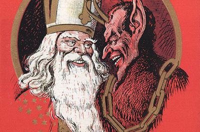 Noël & Santa Claus : des origines aux dérives